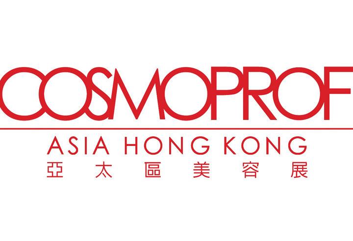 Cosmoprof Asia 2016